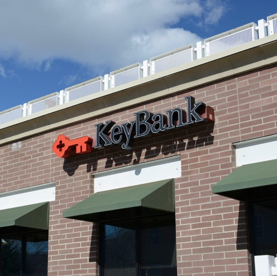 Keybank Rolls Out Contactless Credit Card