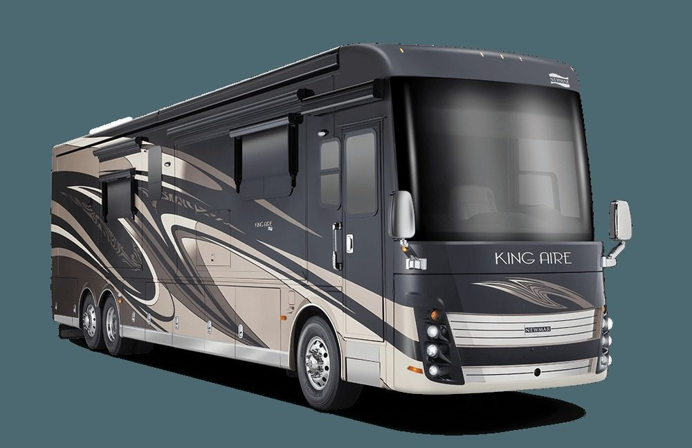 Newmar recalls motorhomes with a power steering issue