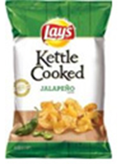 Kettle Cooked Chips ~ Frito lay recalls various potato chips products