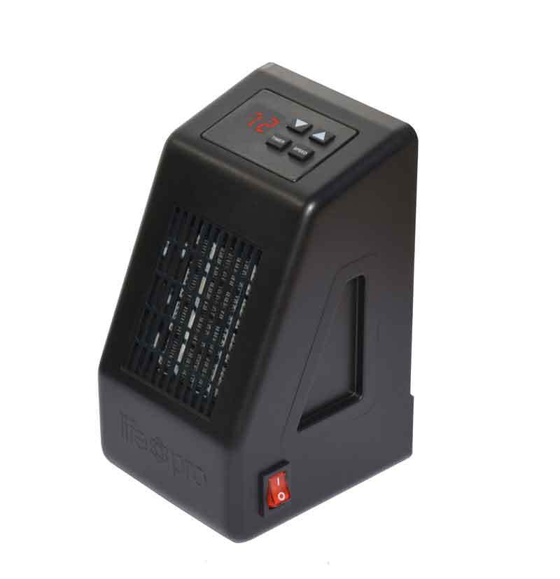 Space Heater and Water Heater Recalls