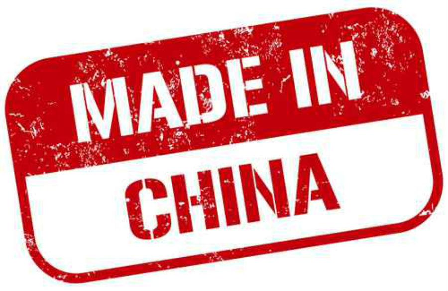 china chinese cheap cheaper stamp war why low india false labeling origin country consumer create mark dickson
