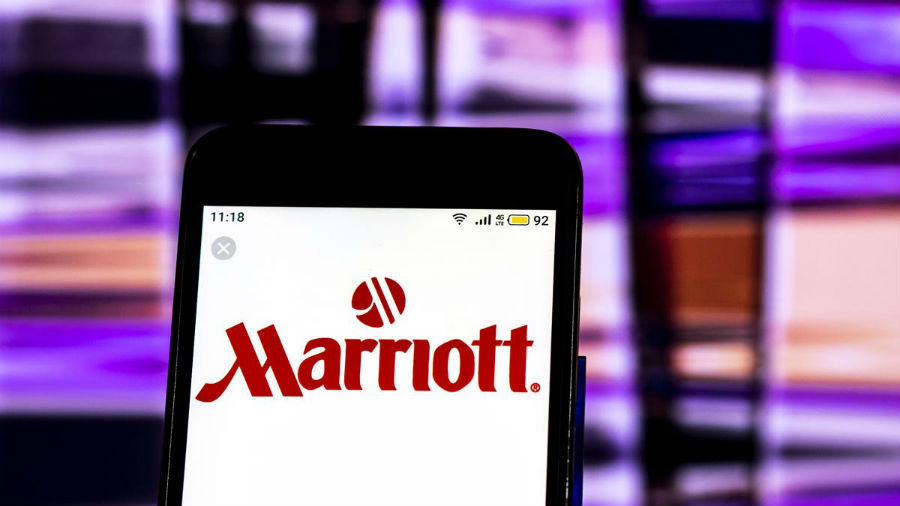 Marriott says millions of passport numbers were involved in breach