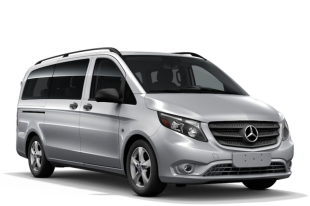 Model year 2017 Mercedes-Benz Metris Vans recalled
