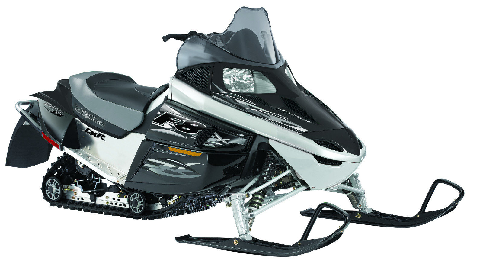 Arctic Cat Sno Pro  Top Speed