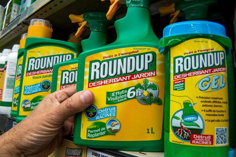 roundup monsanto case killer weed