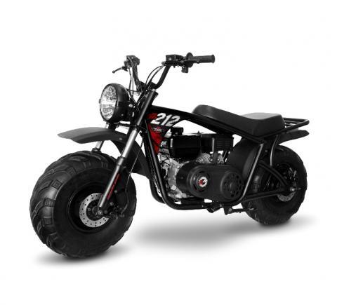 Monster Moto Recalls Mini Bikes