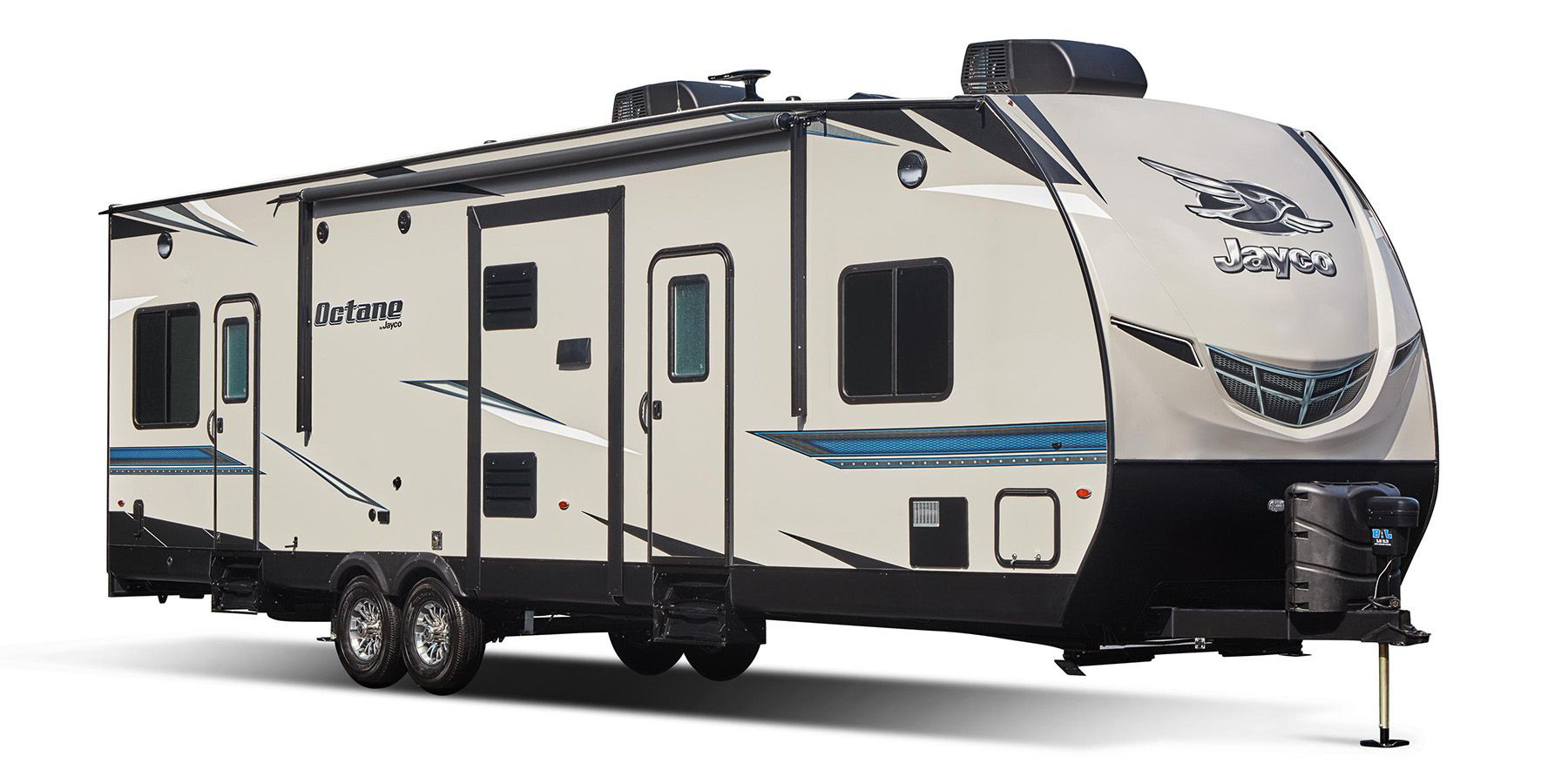 Image result for 2018 Jayco Octane model VH
