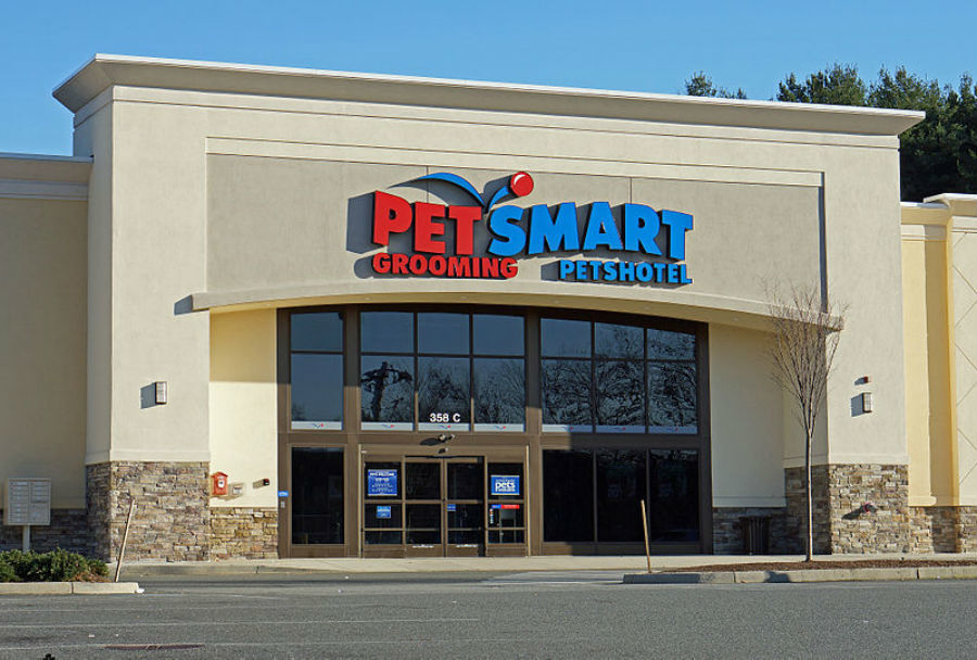PetSmart com rolls out same-day shipping, scheduled delivery