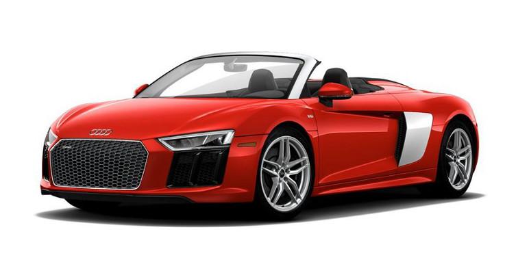 Audi Recalls