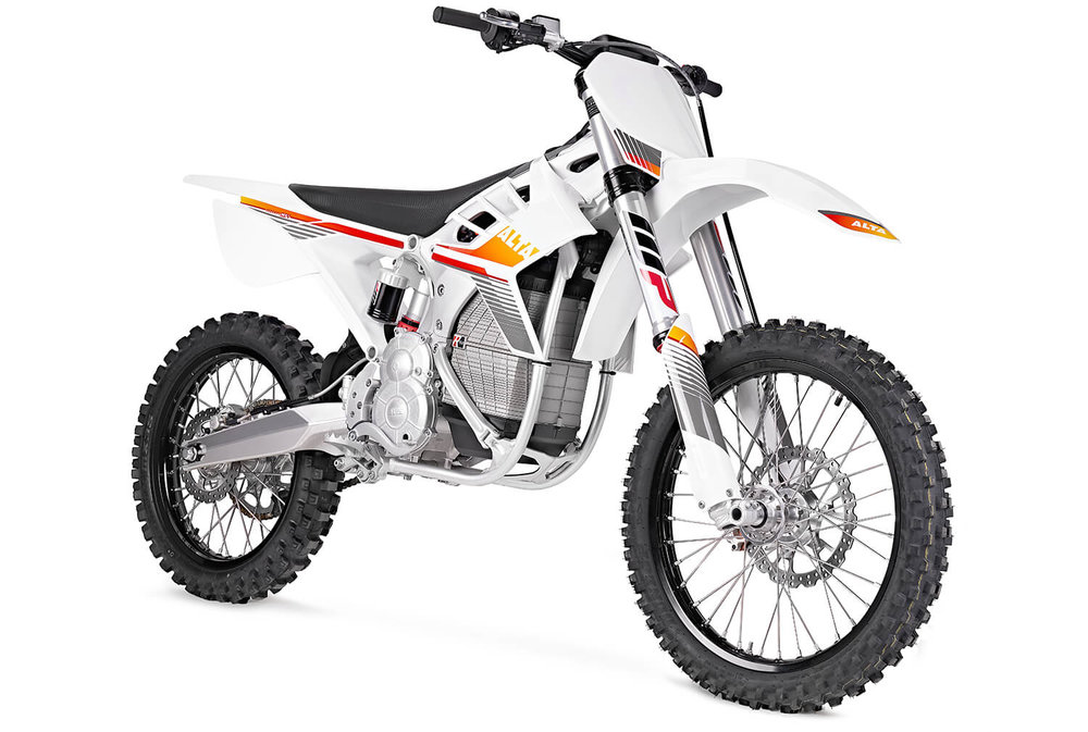 alta recalls redshift exr and redshift mxr motorcycles