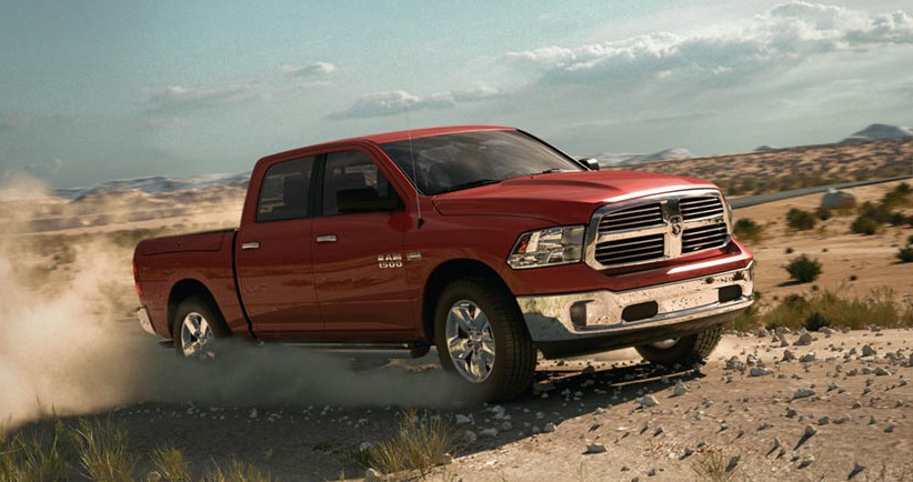 Model Year 2018 2019 Ram 1500 Trucks Recalled