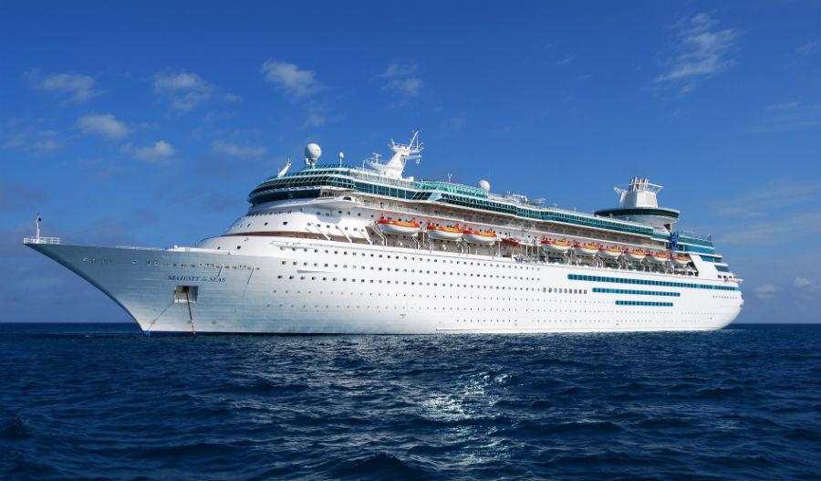 Cruise Ship News - Us flagged cruise ships