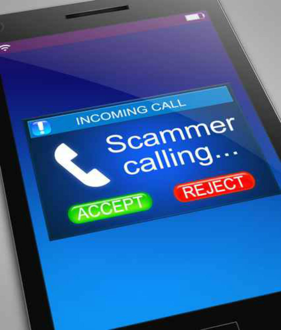 T-Mobile says its customers get fewer scam calls