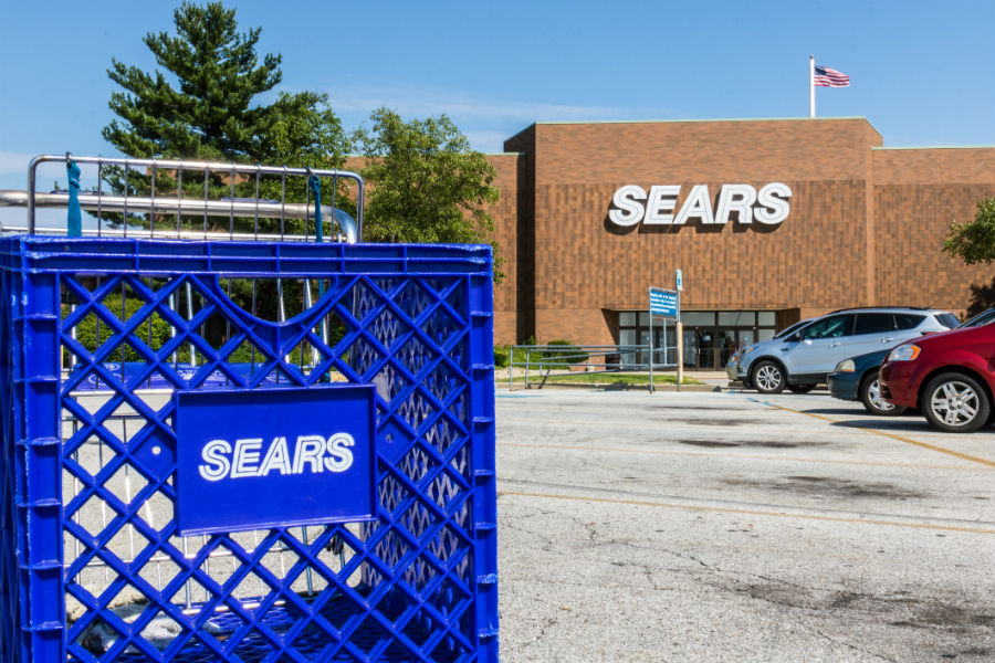 Sears and Kmart News | Page 2