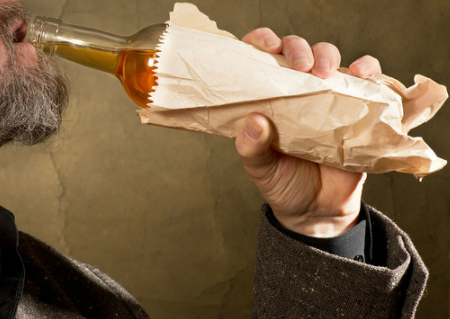 alcohol addiction research paper