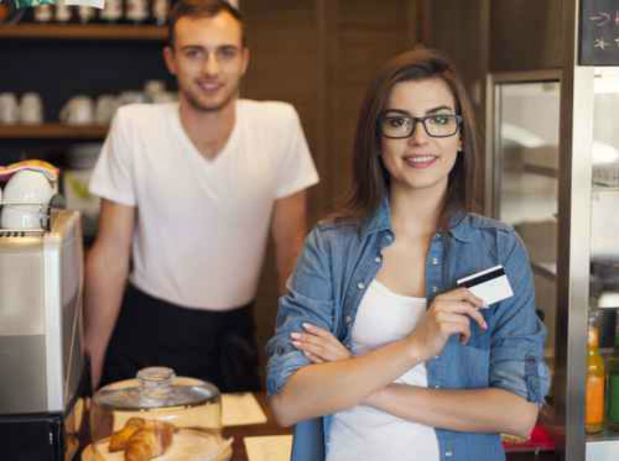 Three good credit cards for small business owners