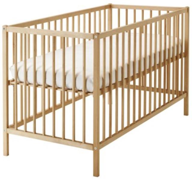 Ikea sniglar cribs recalled - Letto richiudibile ikea ...