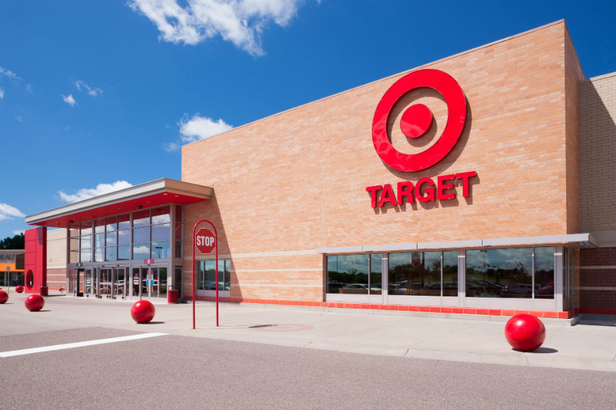 target to compete with amazon Target bought the alabama-based delivery service for $500 million late last year, esme murphy reports (1:50) wcco 4 news at 5 – february 28, 2018.