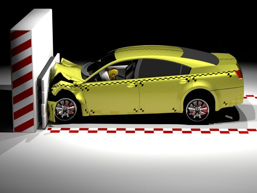 Iihs Singles Out 64 Cars And Suvs As The Safest Of 2020