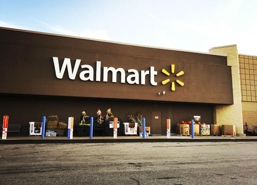 Walmart News
