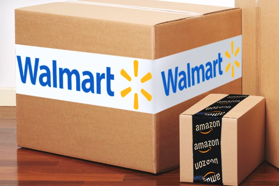 study finds closing the price gap with amazon. Black Bedroom Furniture Sets. Home Design Ideas