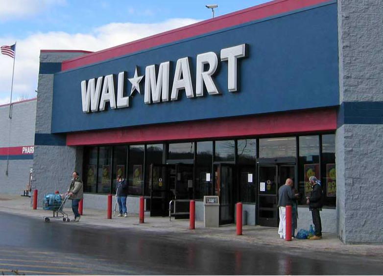 bab1e97b50d5 Walmart News