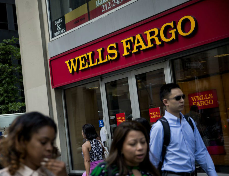 Some Wells Fargo Auto Loan Borrowers Unknowingly Bought