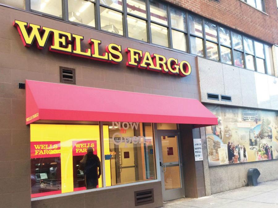 Wells Fargo News