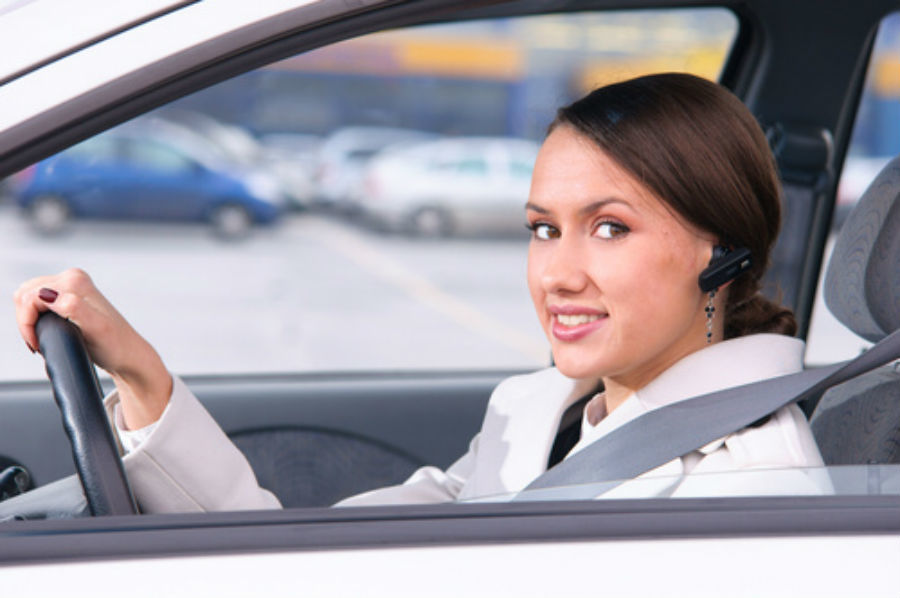 driving while talking on cell phone essay