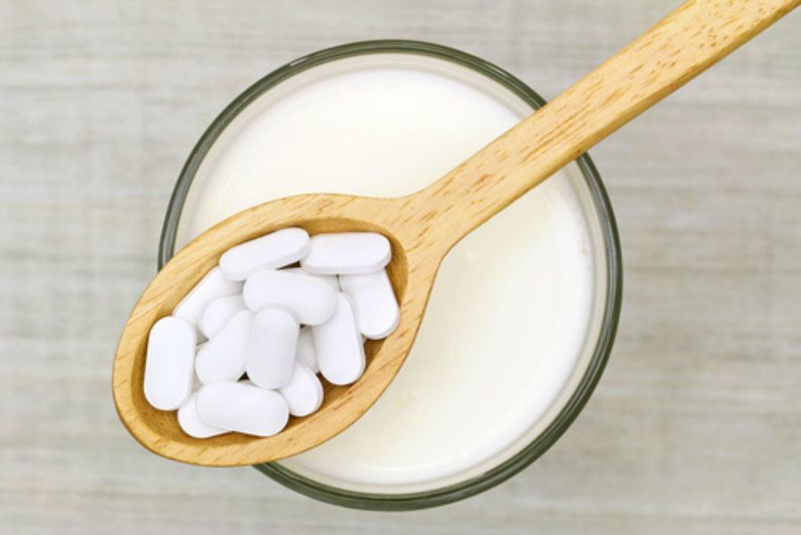 how to choose calcium supplement