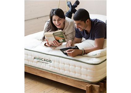 avocado mattress