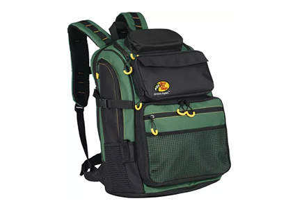 bass pro backpack