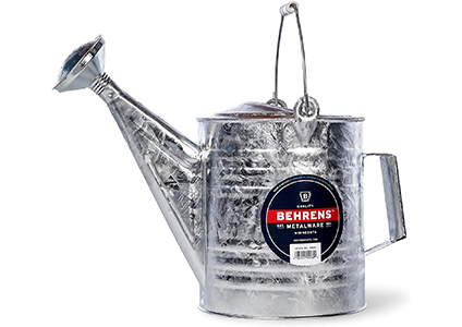 behrens watering can