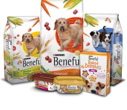 Beneful Dog Food Poisoning