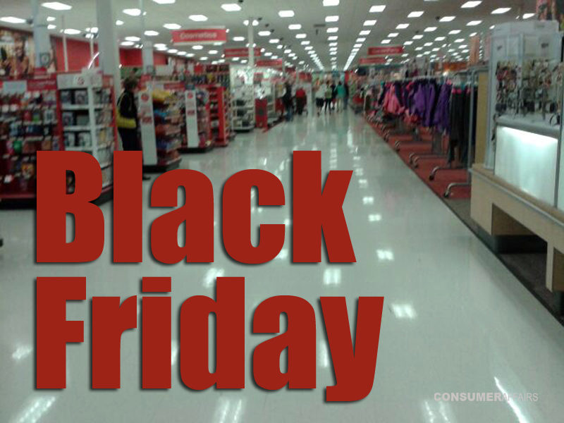 an introduction to black friday a special day for shopping Shoppers can often find cheaper prices on days during the holiday shopping  season other than black friday, including cyber monday.