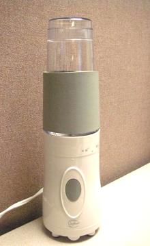 photo of blender