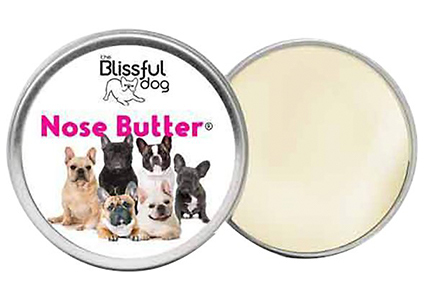 blissful dog nose butter