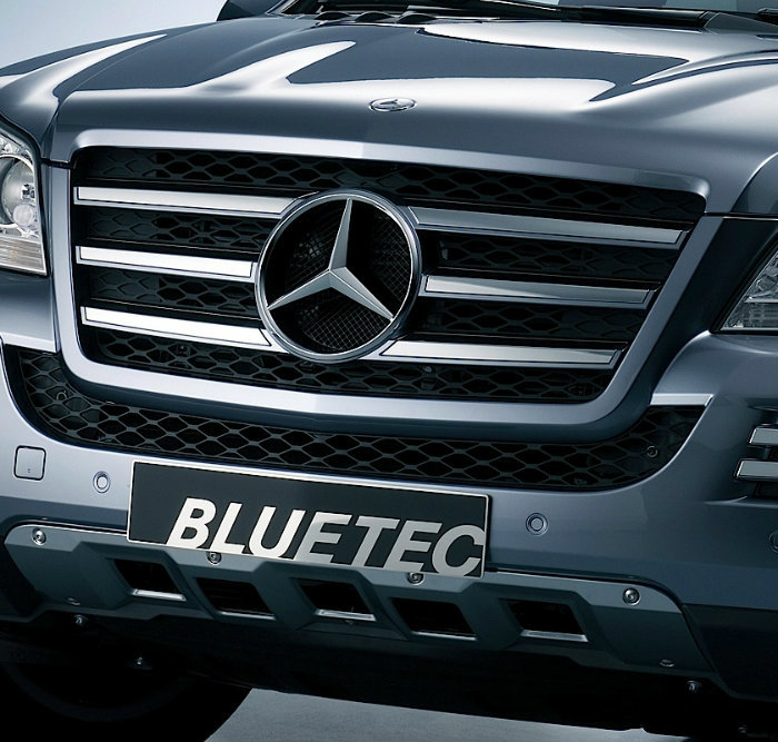 Mercedes benz bluetec diesels pollute at illegal levels for Mercedes benz lawsuit