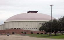 photo of Cajundome