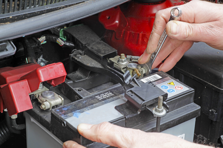 Hot Weather Takes A Toll On Your Car Battery