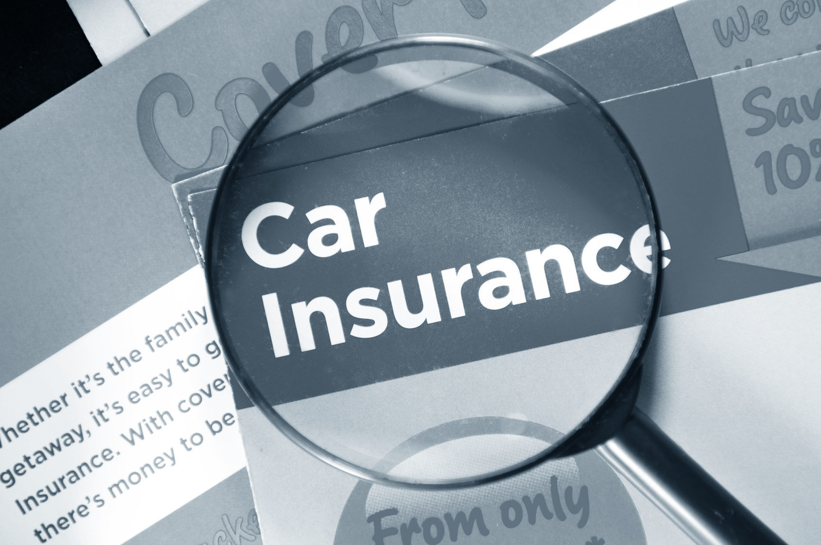 Three Things That Can Raise Your Car Insurance Rate