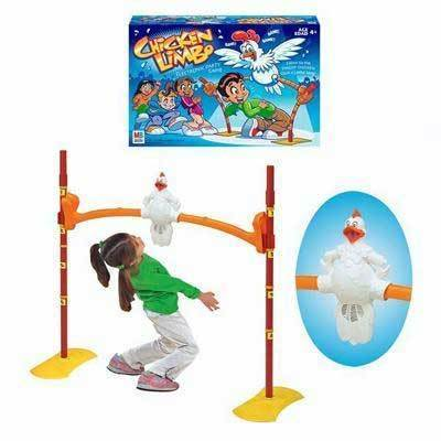 Photo of Chicken Limbo game