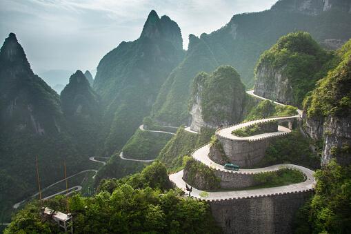 China Tours Companies