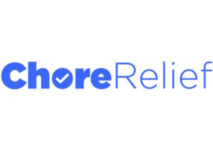 chorerelief logo
