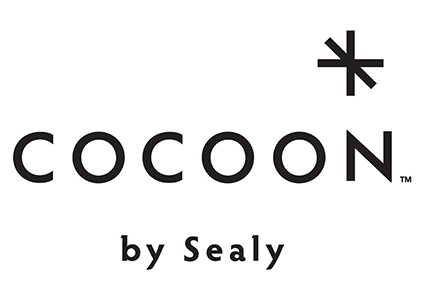 cocoon by sealy logo