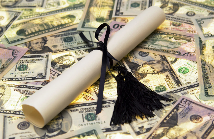 What are twenty ways that I can reduce the cost of College/University?