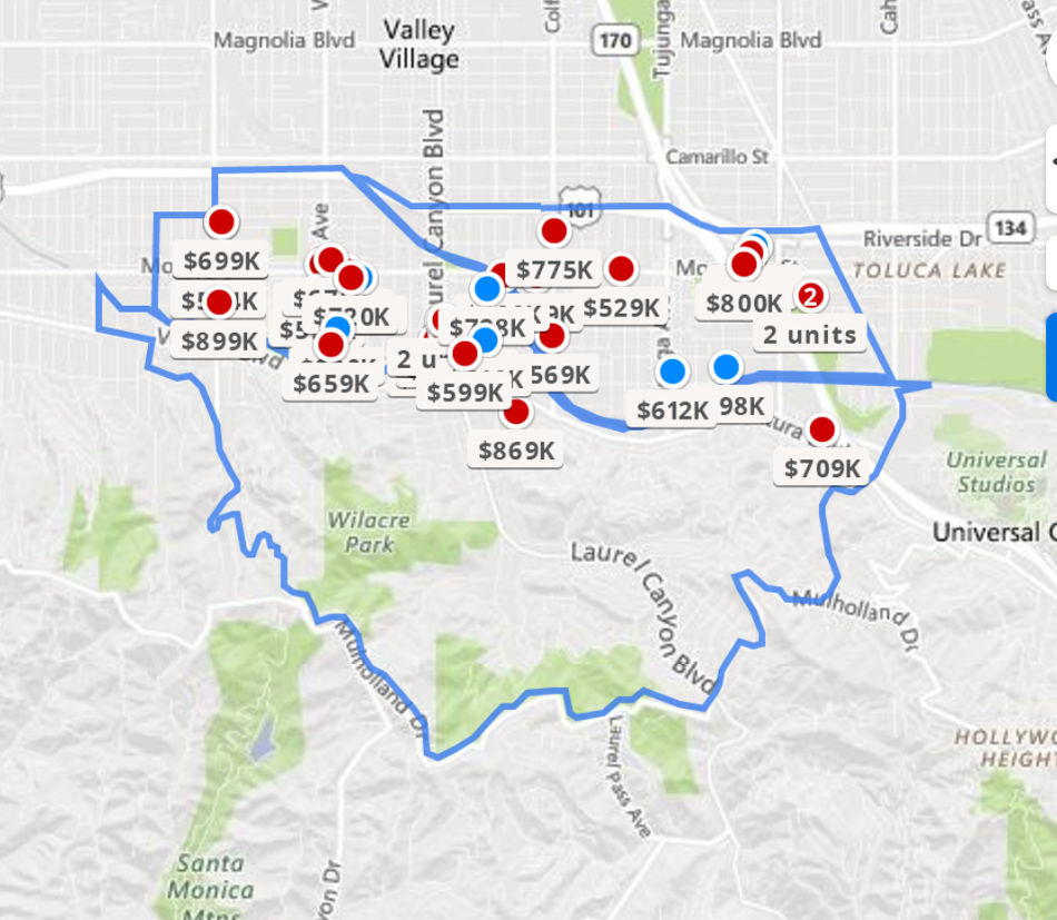 Zillow: median home value now over $200,000 on