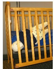 Announced A Ban Drop Side Cribs In December 2010 After Millions Of These Products Had Been Recalled Many Parents And Caregivers Small Children