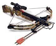Recalled Crossbow