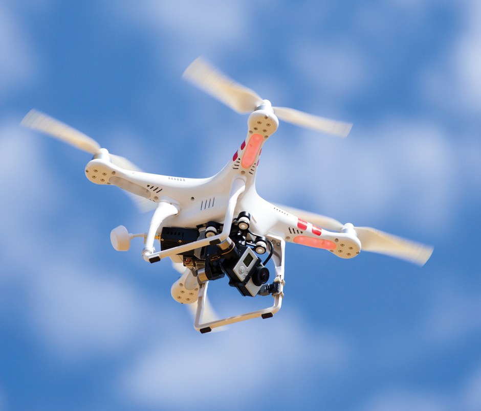 FAA releases proposed drone regulations